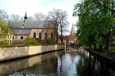 bruges: Bruges - Belgium