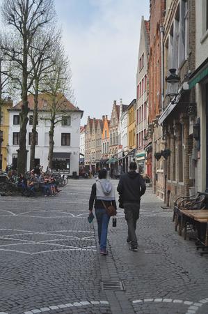 bruges: Bruges Editorial