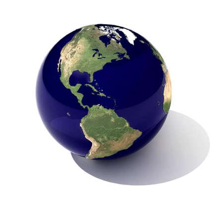 earth Stock Photo - 939203