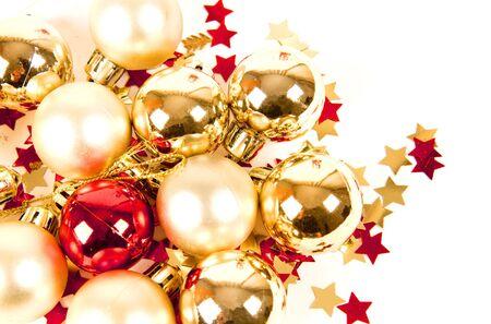 chrom: decorations Stock Photo