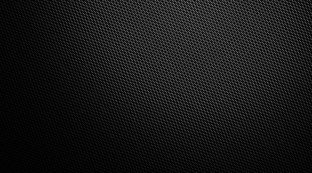 Carbon fiber texture. New technology background Imagens