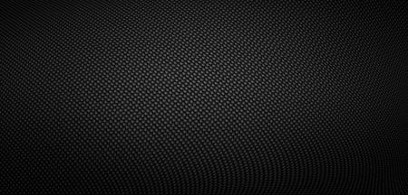 Kohlefaser-Textur. Neuer technologischer Hintergrund