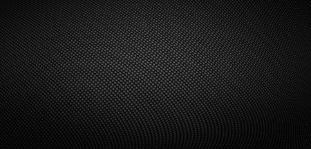 Texture en fibre de carbone. Contexte de la nouvelle technologie