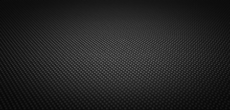 Carbon fiber texture. Technology background