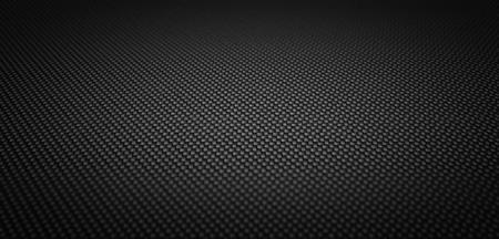 Kohlefaser-Textur. Technischer Hintergrund