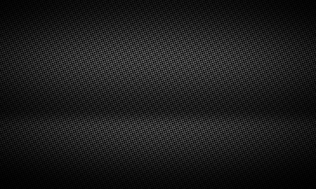 Carbon fiber texture. Technology background