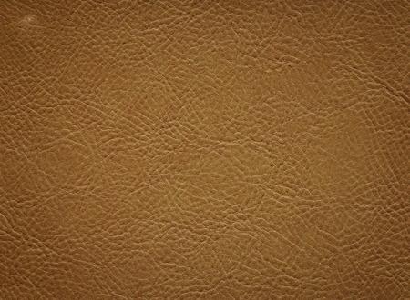 Una imagen de un bonito fondo de cuero. Foto de archivo