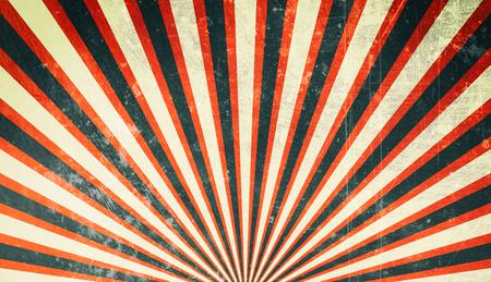 Vintage background or retro poster pattern Zdjęcie Seryjne - 125338300