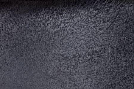 Dark leather texture for background Zdjęcie Seryjne