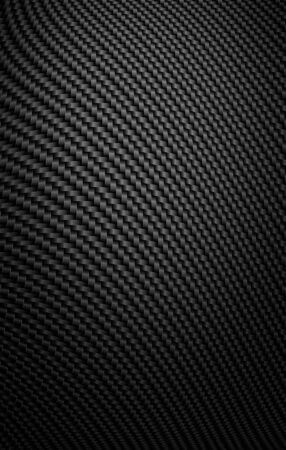 Carbon fiber texture for background Stock Photo