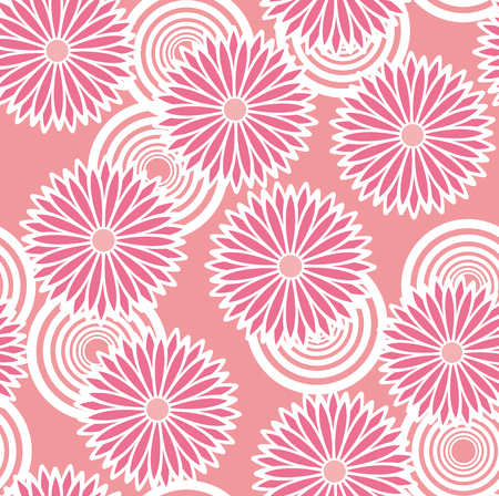 It is an illustration of the flower Stock Vector - 27751436