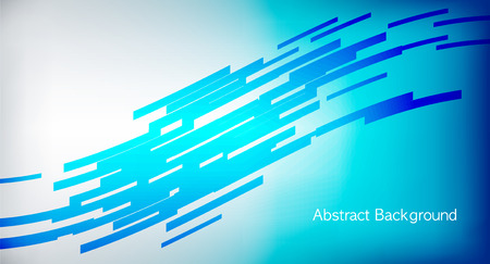 electric material: This is an illustration of abstract technology. Illustration