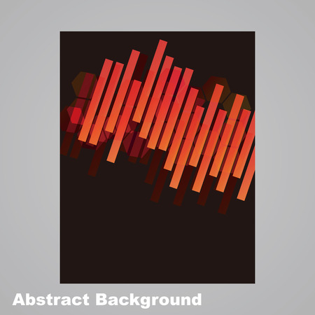 Abstract background of technology. It is a vector.