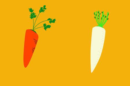 vegatables: vegetable