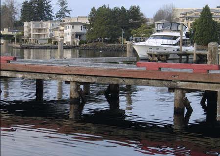 Barcos en la Marina  Foto de archivo - 674657