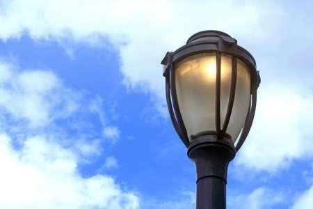 luster: Lighting up the sky in Paris