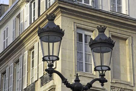 Paris the city of light Stock Photo - 968151