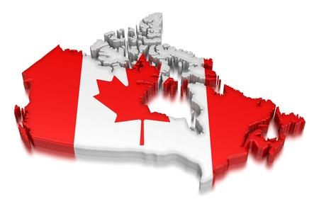 加拿大 版權商用圖片