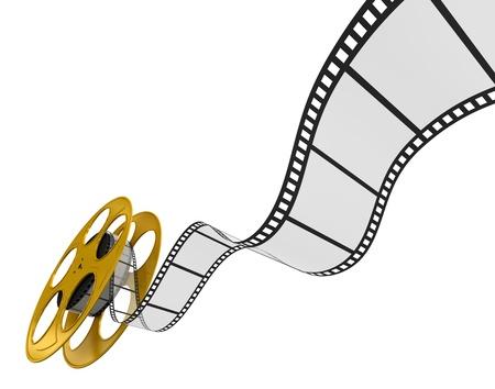 Film Strip Stock Photo - 22106072