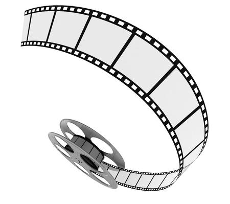 Film Strip Stock Photo - 22160284