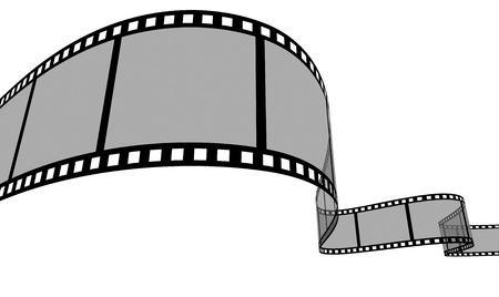 Film Strip Stock Photo - 22154920