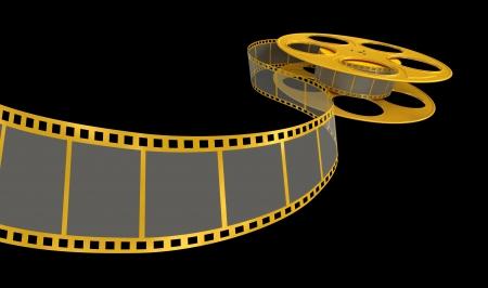 Film Strip Stock Photo - 22160814