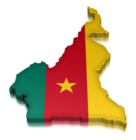 cameroon: Camerun Archivio Fotografico