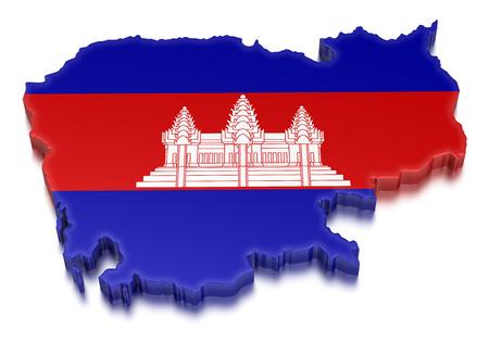 包括柬埔寨剪輯路徑