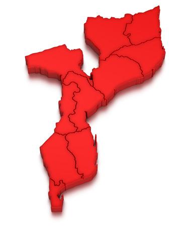 Mozambique: Mozambique Stock Photo