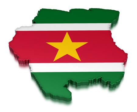 suriname: Suriname
