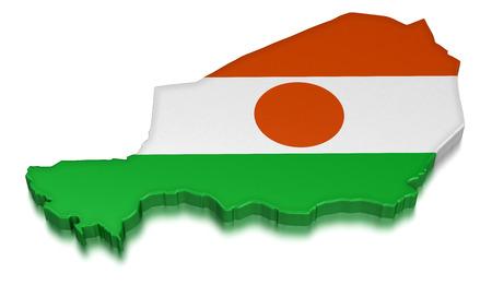 niger: Niger  Stock Photo