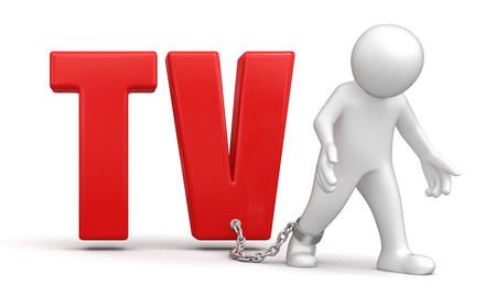 shackles: Man and TV