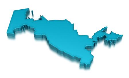 uzbekistan: Uzbekistan