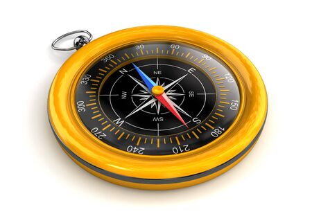 Gold Compass photo