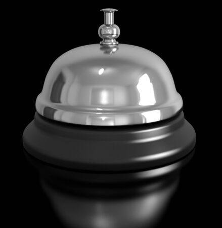 service bell: Service Bell, Service, Bell, Assistance, White, A Helping Hand, Silver, ding, Nobody, Request Help, Reflection, Metal, render, isolated, cutout, 3d, Symbol, Computer Icon, File, Document, Report, Form, Data, Paper, Three-dimensional Shape, Page, Digitally