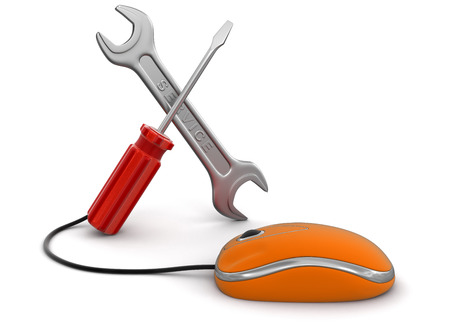 Tools and Mouse