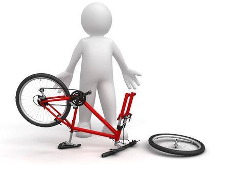 repairs: Biker