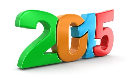New Year 2015  photo