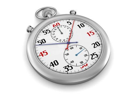 stopwatch: Stopwatch