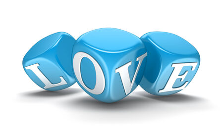 Dices and love