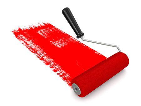 paintroller: Paint roller