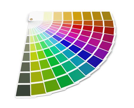 pantone: Pantone color palette guide
