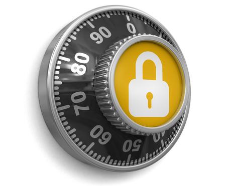 combination: Combination Lock