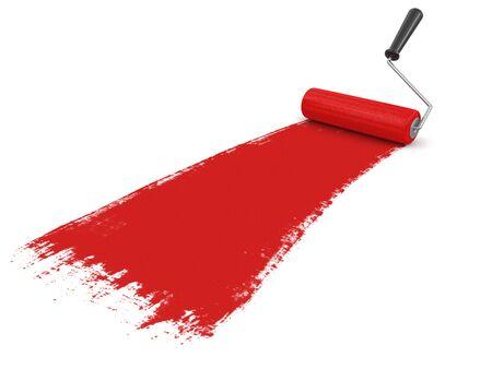 paint roller: Paint roller