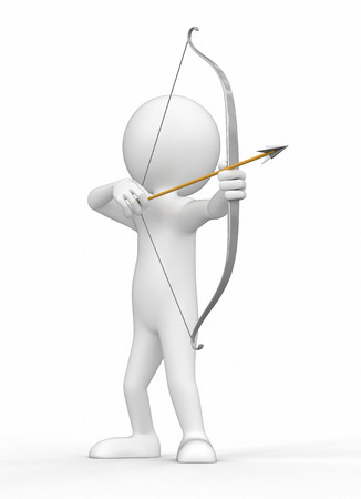 3d: 3d archery