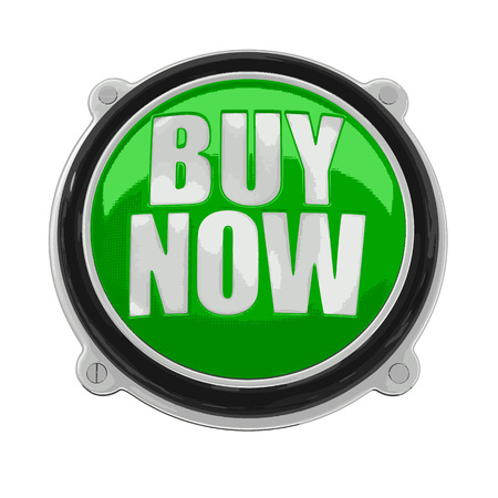 buy button: Button Buy Now Illustration
