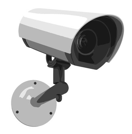 security camera: security camera