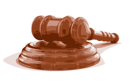 mallet: Wooden Mallet