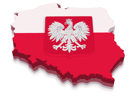 physical geography: Poland