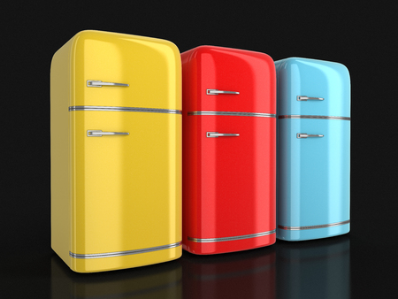 Retro Us Kühlschrank : Erstaunlich ideen of bosch kühlschrank rot aldodisorbo